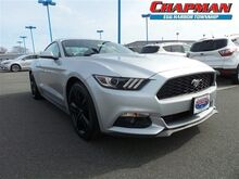 2017 Ford Mustang   PA