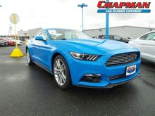 2017 Ford Mustang EcoBoost Premium  PA