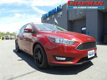 2016 Ford Focus SE  PA