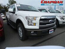 2017 Ford F-150 Lariat  PA
