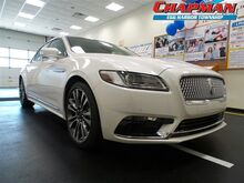 2017 Lincoln Continental Reserve  PA