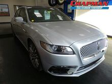2017 Lincoln Continental Select  PA