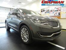 2017 Lincoln MKX Reserve  PA