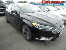 2017 Ford Fusion SE  PA