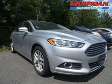 2013 Ford Fusion SE  PA