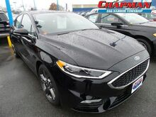 2017 Ford Fusion Sport  PA