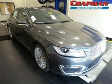2017 Lincoln MKZ Reserve  PA