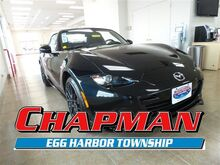 2017 Mazda MX-5 Miata RF Club  PA