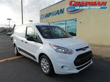2017 Ford Transit Connect Van XLT  PA