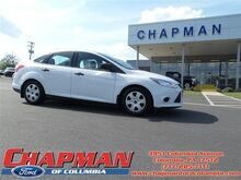 2014 Ford Focus S  PA