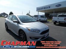 2015 Ford Focus SE  PA