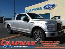 2017 Ford F-150 XLT  PA