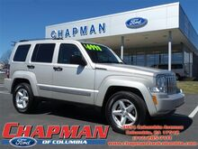 2008 Jeep Liberty Limited  PA