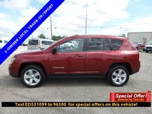 2014 Jeep Compass Sport Hattiesburg MS