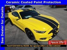 2015 Ford Mustang Premium 50 Years Edition Hattiesburg MS