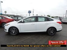 2017 Ford Focus SEL Hattiesburg MS