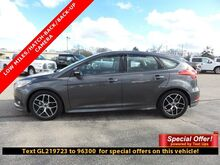 2016 Ford Focus SE Hattiesburg MS