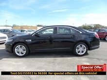 2016 Ford Taurus SEL Hattiesburg MS