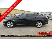 2011 Ford Taurus SHO Hattiesburg MS