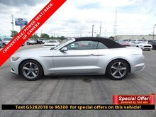 2016 Ford Mustang Convertible V6 Hattiesburg MS