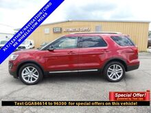 2016 Ford Explorer XLT Hattiesburg MS