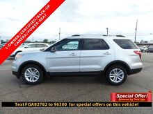 2015 Ford Explorer XLT Hattiesburg MS