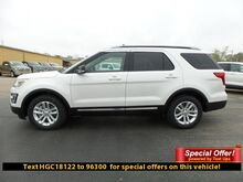 2017 Ford Explorer XLT Hattiesburg MS