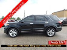 2014 Ford Explorer XLT Hattiesburg MS
