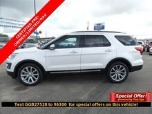 2016 Ford Explorer Limited Hattiesburg MS