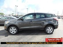2017 Ford Escape S Hattiesburg MS