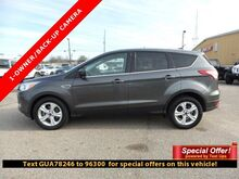 2016 Ford Escape SE Hattiesburg MS