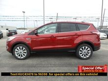 2017 Ford Escape Titanium Hattiesburg MS