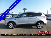 2014 Ford Escape Titanium Hattiesburg MS