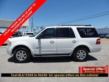 2008 Ford Expedition XLT Hattiesburg MS
