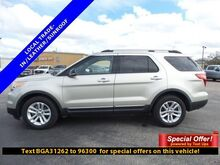 2011 Ford Explorer XLT Hattiesburg MS