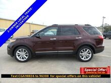 2012 Ford Explorer XLT Hattiesburg MS