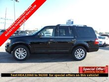 2017 Ford Expedition Limited Hattiesburg MS