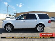 2017 Ford Expedition Platinum Hattiesburg MS