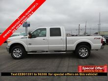 2014 Ford Super Duty F-250 SRW Lariat Hattiesburg MS