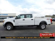 2017 Ford Super Duty F-250 SRW XL Hattiesburg MS