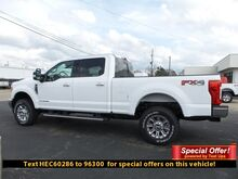 2017 Ford Super Duty F-250 SRW Lariat Hattiesburg MS