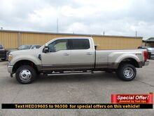 2017 Ford Super Duty F-350 DRW  Hattiesburg MS