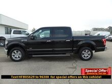 2017 Ford F-150 XLT Hattiesburg MS