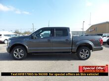 2017 Ford F-150 Lariat Hattiesburg MS