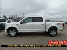 2017 Ford F-150  Hattiesburg MS