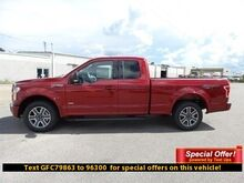 2016 Ford F-150 XL Hattiesburg MS