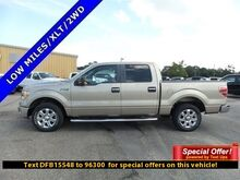 2013 Ford F-150 XLT Hattiesburg MS