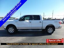 2014 Ford F-150 XLT Hattiesburg MS