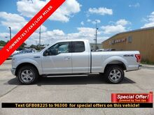 2016 Ford F-150 XLT Hattiesburg MS