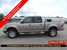 2003 Ford F-150 Lariat Hattiesburg MS